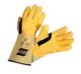 Перчатки сварочные ESAB TIG Professional (Gauntlet), фото 3