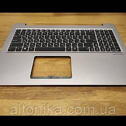 Клавиатура с корпусом (топкейсом) для ноутбука Asus UX510 UX510U UX510UW (90NB0CB1-R31UA0) Original