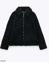 """Куртка жіноча Модель 402(L, M, S, XL) """"RYSLANA"""" недорого від прямого постачальника AP"""