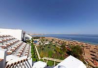 Тур в Египет, отель SHERATON SHARM MAIN BUILDING 5*