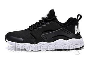 Кроссовки Nike Huarache 2016 Black/white
