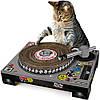 Когтеточка диджейская установка DJ станция