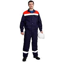 Костюма рабочий для инженерно-технических работников (ИТР)