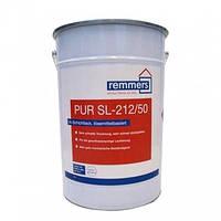 2-компонентный полиуретановый глянцевый лак на акриловой основе PUR SL-212-Schichtlack