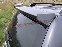 Спойлер на крышу Mitsubishi Pajero Sport 2008+