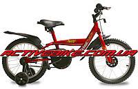 """Велосипед детский TOTEM Мальвина 16""""."""