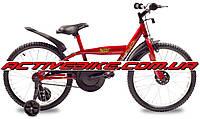 """Велосипед детский 20"""" Мальвина."""