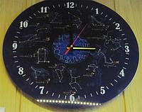 Часы настенные Д-400 мм.