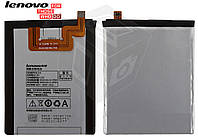 Батарея (акб, аккумулятор) BL216 для Lenovo K910 Vibe Z, 3000 mAh, оригинал