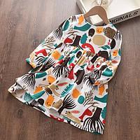 Платье для девочки Forest 4823
