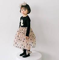 Платье для девочки 4927