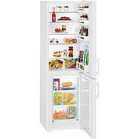 Холодильник с нижней морозильной камерой Liebherr CU 3311