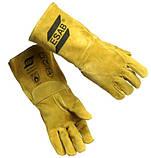 Перчатки сварочные ESAB TIG Soft, фото 2