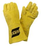 Перчатки сварочные ESAB TIG Soft, фото 3