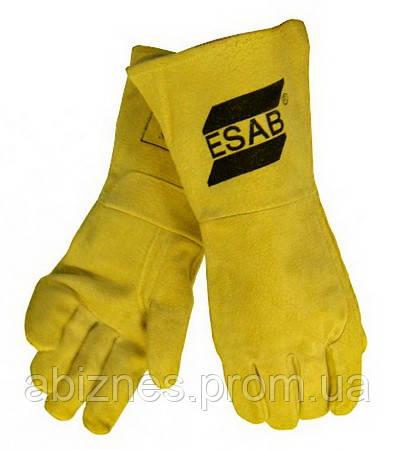 Перчатки сварочные ESAB TIG Soft