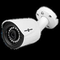 БО Гібридна зовнішня камера GV-047-GHD-G-COA20-20 1080Р