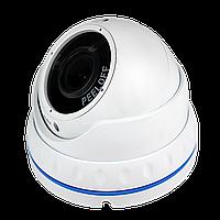 УЦ Гібридна антивандальна камера GV-052-GHD-G-DOA20V-30 1080Р