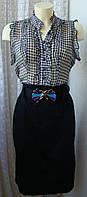 Платье женское модное стильное оригинальное миди бренд New Look р.50 5103