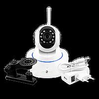 УЦ (5443) WIFi IP Камера Green Vision GV-068-IP-MS-DIG10-10 PTZ