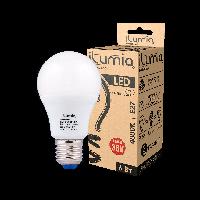 LED лампа Ilumia низьковольтна 6W 36V Е27 A60 4000К нейтральний (013)