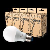 Набір №2 (4 шт Лампа Ilumia 002 L-15 + 1шт Мікр. серветка LF-CL052)