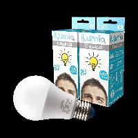 Набір №1 (2 шт Лампа Ilumia 006 L-10 + 1уп Батарейок LP AAA R03P)