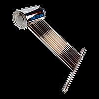 Сонячний колектор 100 Л (кріплення, тен, трубки, контролер)