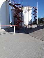 Выполнением работ повышенной опасности по монтажу : Резервуар стальной вертикальный РВС 1000 для хранения нефт