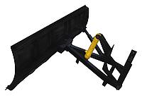 Отвал ОТ-150 Володар с гидроцилиндром для минитрактора
