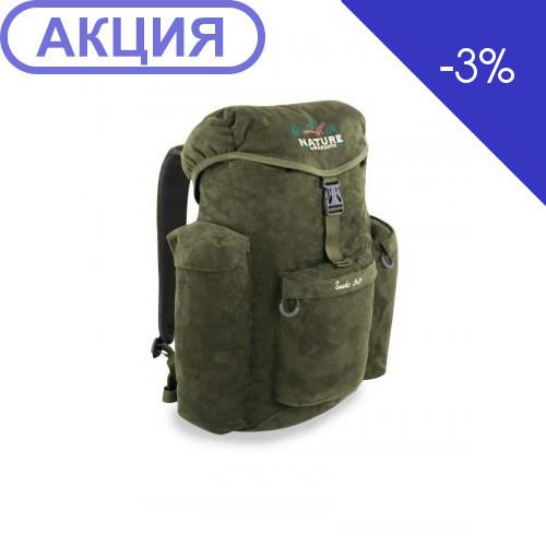 Рюкзак Marsupio Suede 30