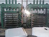 Линия производства ламели: комплект станков б/у, фото 1