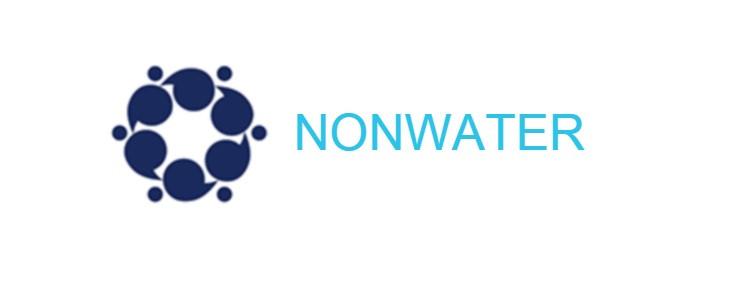 Полностью прозрачное и незаметное средство Nonwater, защита обуви от влаги и грязи