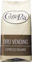 Кофе Poli Oro Vending 1000г