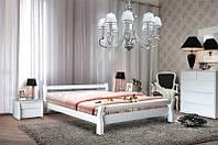 """Деревянная кровать """"Монреаль""""  ясень"""