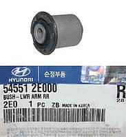 Сайлентблок переднего нижнего рычага задний HYUNDAI ELANTRA 54551-2H000