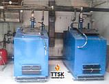 Твердотопливный котел Idmar модель KW-GSN мощность 1100 кВт, фото 2