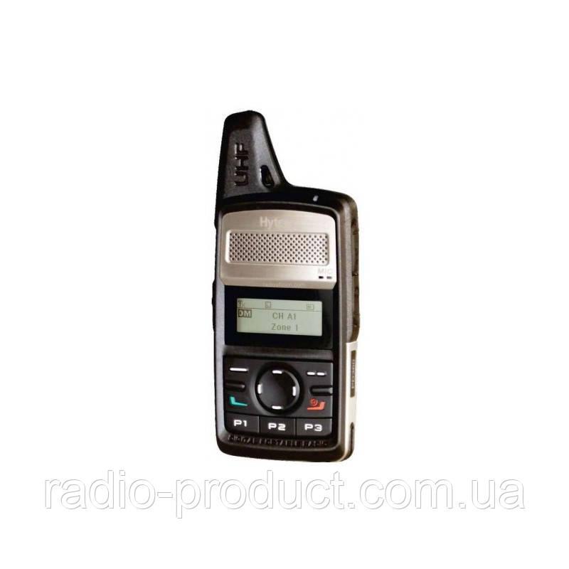 Радиостанция цифровая HYTERA PD365, DMR