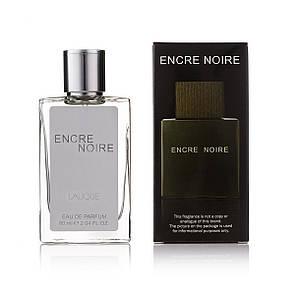 Мужская парфюмированная вода Lalique Encre Noire 60 Ml