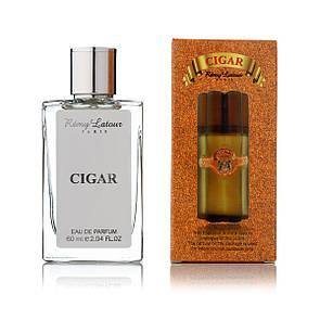 Мужская парфюмированная вода Remy Latour Cigar 60 Ml