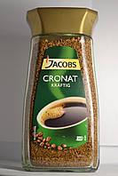 Кофе растворимый Jacobs Сronat Kraftig, 200