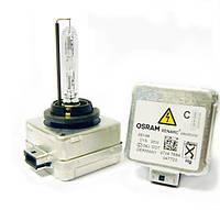 Ксеноновая лампа  Osram D1S XENARC 66140 (Original)