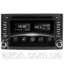 Автомагнитола Gazer ММ-система Gazer Hyundai H1 (TQ) (2007-2012) (CM5006-TQ)