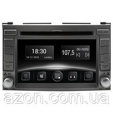 Автомагнитола Gazer ММ-система Gazer Hyundai i20 (PB) (2008-2013) (CM5006-PB)