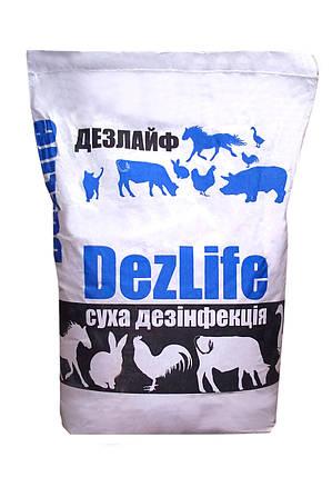 Дезлайф, препарат для дезинфекции, фото 2
