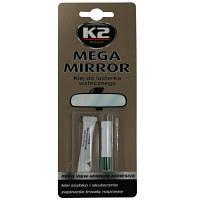 Клей для зеркала заднего вида Mega Mirror К2