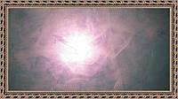 Венецианская штукаутрка под золотым, серебрянным воском