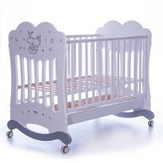 Детская кроватка Feretti Lettino Etoile D`Argent