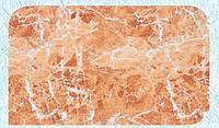 Пленка самоклеющаяся 45см Мрамор бежевый