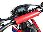 Мотоцикл  HORNET DAKAR (250 КУБ.СМ) Ендуро, фото 10