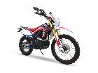 Мотоцикл  HORNET DAKAR (250 КУБ.СМ) Ендуро, фото 8